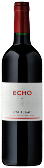 Echo de Lynch-Bages - 2015