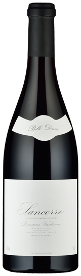 "Sancerre rouge ""Belle Dame"" BIO - 2013"