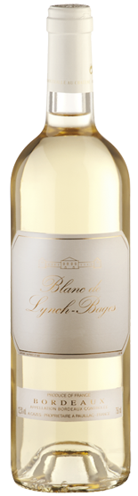 Blanc de Lynch-Bages - 2016