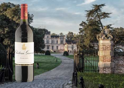 """Château Giscours 2015: 94-96/100 """"the best since the 1961"""""""