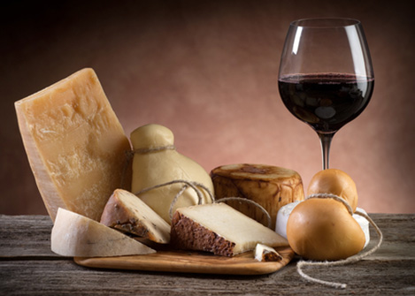 After work «10-vins 10-fromages»